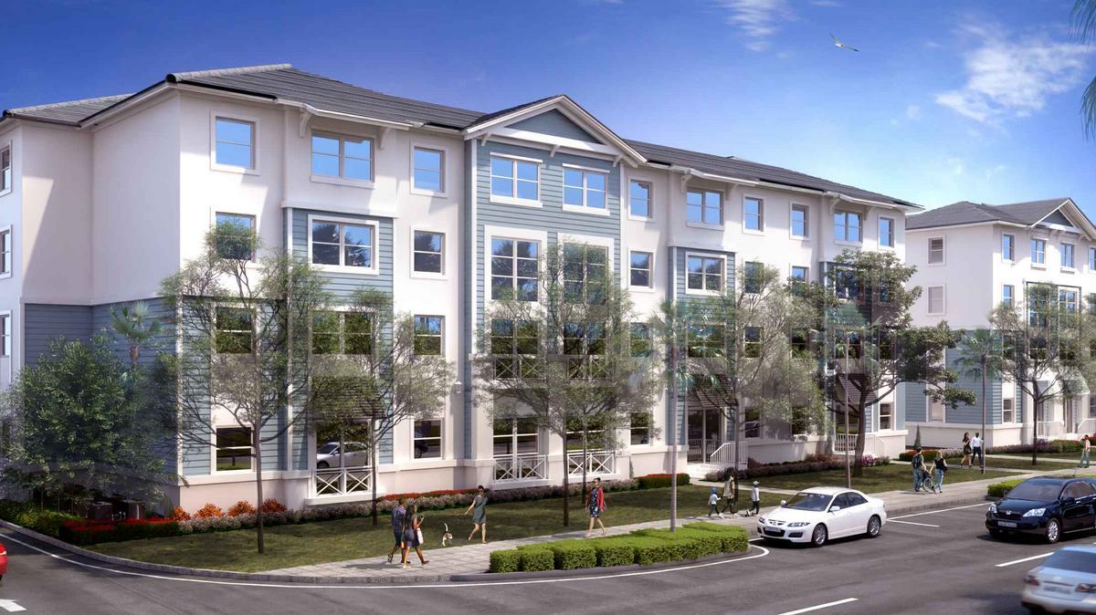 Atlantic & Pacific Development-Saratoga Dania