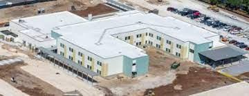 Core Construction- Sunshine Elementary, Orland