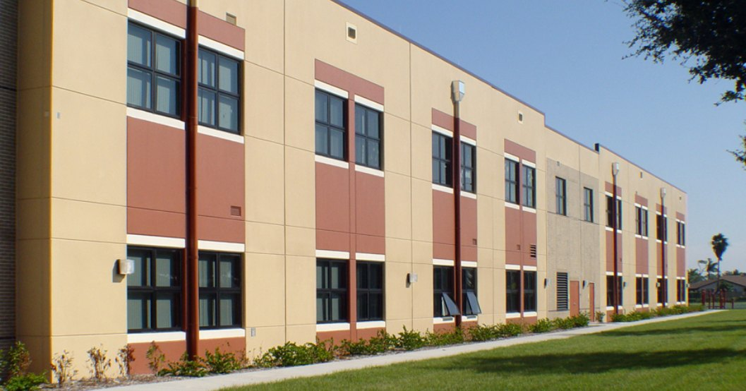 Gilbane -Indian-Pines-Palm Beach Schools