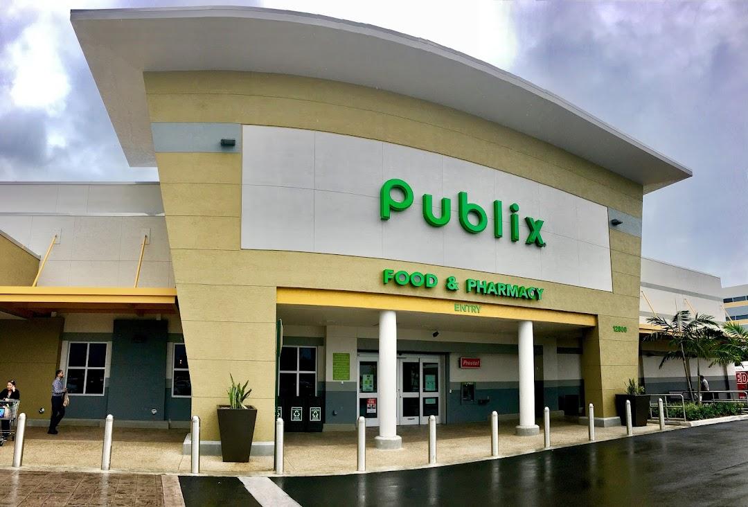 Hawkins-127 Street Shopping Center-North Miami