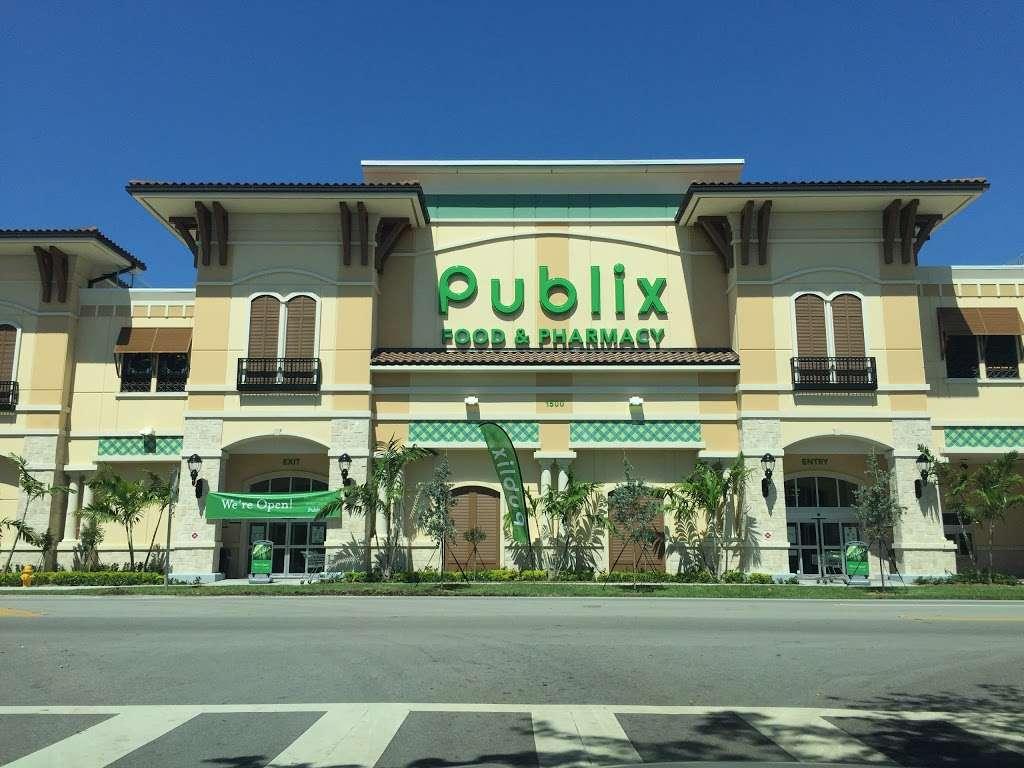 J Raymond-West Miami Publix-West Miami