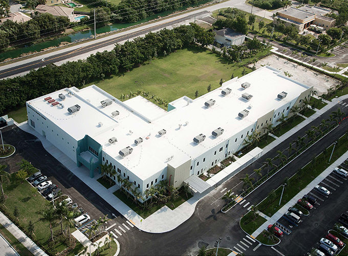 MG3-Miami Arts Charter School-Homestead
