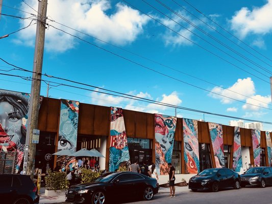 MG3-Miami Arts Charter School-Wynwood