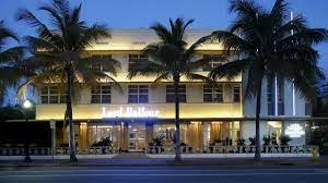 The Lord Balfour Hotel-South Beach